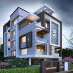 66 Beautiful Modern House Designs Ideas - Tips to Choosing Modern House Plans-7901