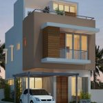 66 Beautiful Modern House Designs Ideas - Tips to Choosing Modern House Plans-7959