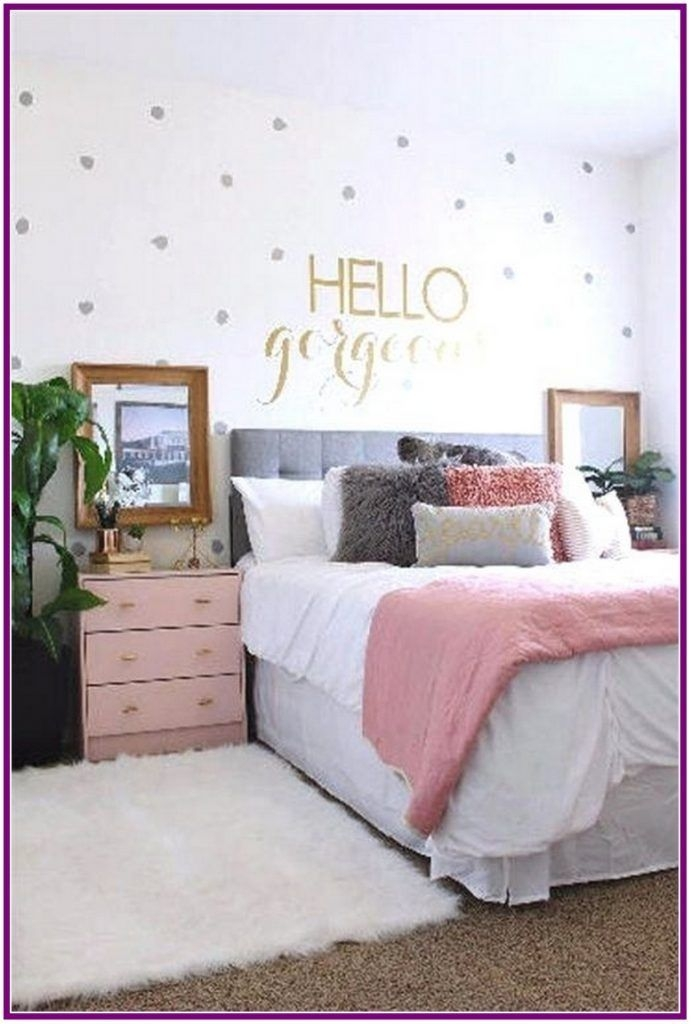79 Creative Ways Dream Rooms for Teens Bedrooms Small Spaces-8876