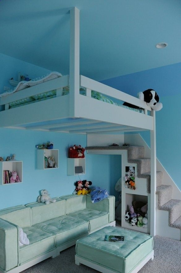 79 Creative Ways Dream Rooms for Teens Bedrooms Small Spaces-8891