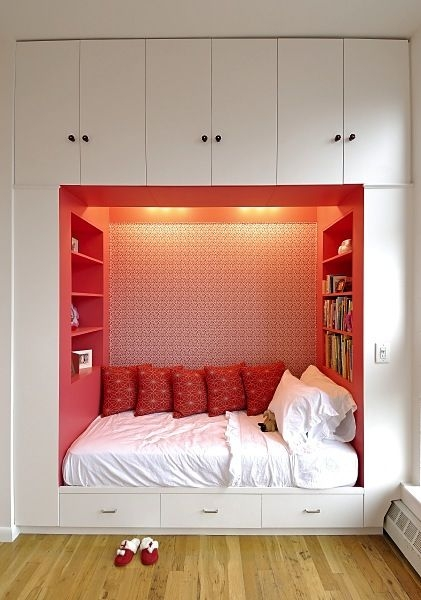 79 Creative Ways Dream Rooms for Teens Bedrooms Small Spaces-8898