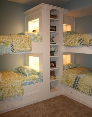 79 Creative Ways Dream Rooms for Teens Bedrooms Small Spaces-8901