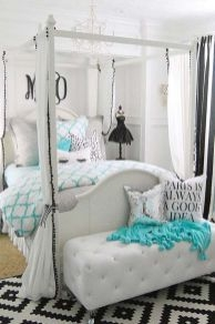 79 Creative Ways Dream Rooms for Teens Bedrooms Small Spaces-8902