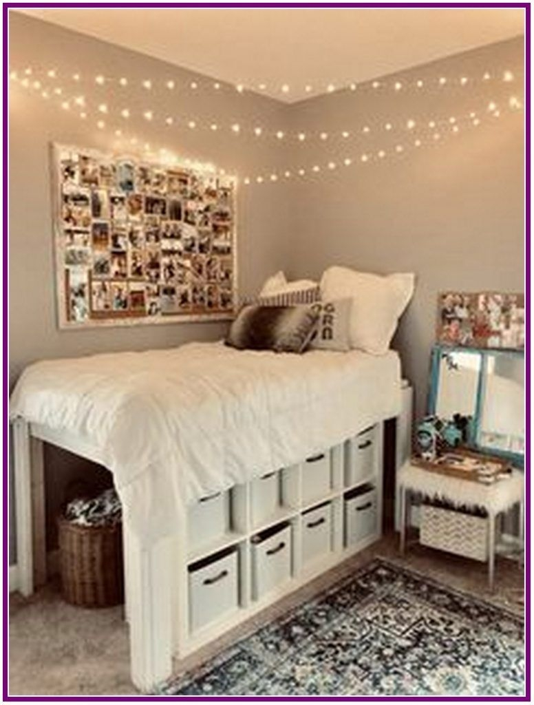 79 Creative Ways Dream Rooms for Teens Bedrooms Small Spaces-8870