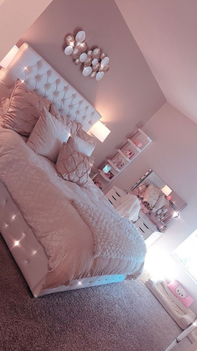 79 Creative Ways Dream Rooms for Teens Bedrooms Small Spaces-8917