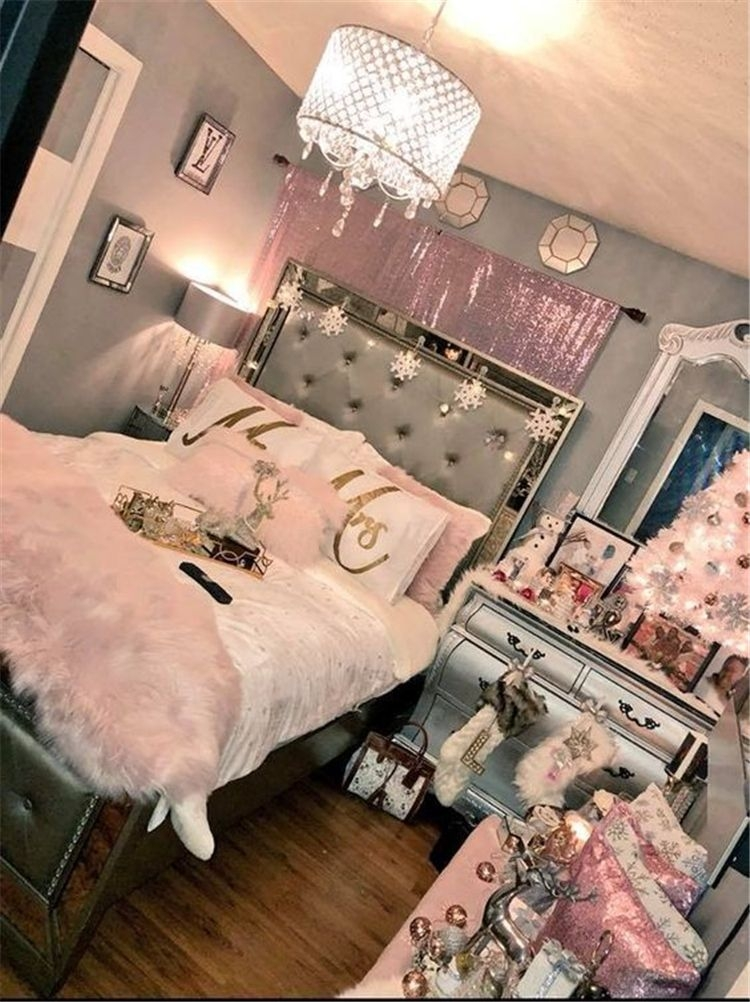 79 Creative Ways Dream Rooms for Teens Bedrooms Small Spaces-8923