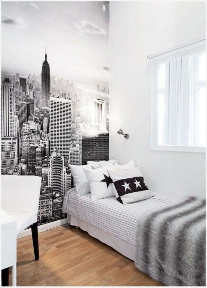 79 Creative Ways Dream Rooms for Teens Bedrooms Small Spaces-8926