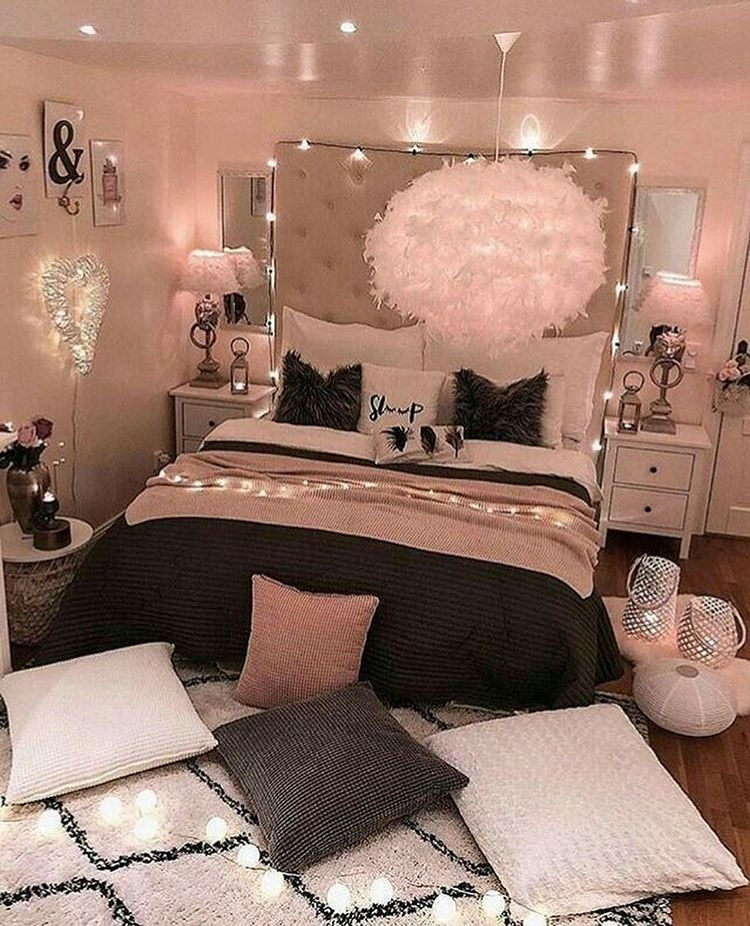 79 Creative Ways Dream Rooms for Teens Bedrooms Small Spaces-8929
