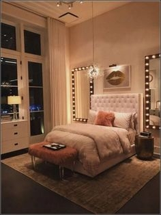 79 Creative Ways Dream Rooms for Teens Bedrooms Small Spaces-8931