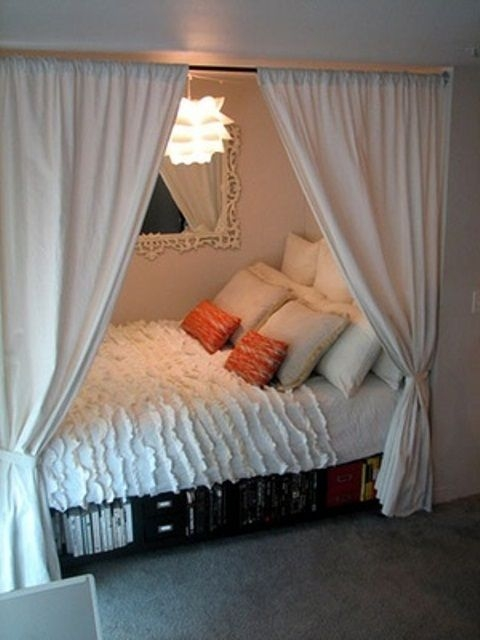 79 Creative Ways Dream Rooms for Teens Bedrooms Small Spaces-8936