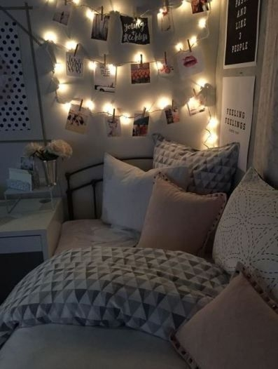 79 Creative Ways Dream Rooms for Teens Bedrooms Small Spaces-8937