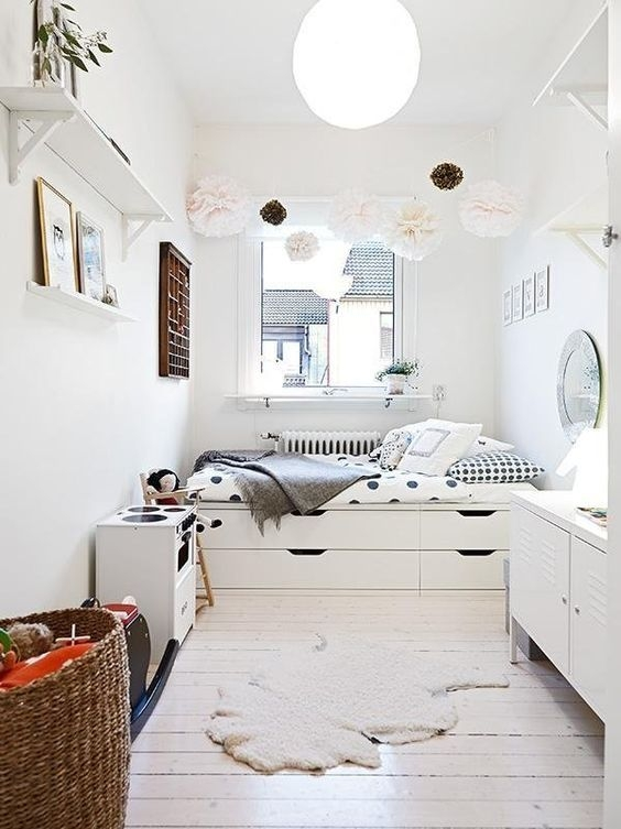 79 Creative Ways Dream Rooms for Teens Bedrooms Small Spaces-8939