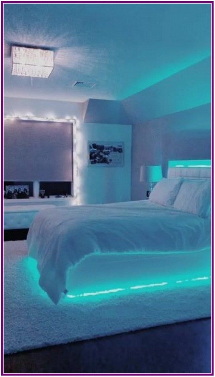 79 Creative Ways Dream Rooms for Teens Bedrooms Small Spaces-8875