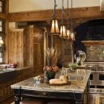 80 Best Rustic Kitchen Design You Have to See It-8959