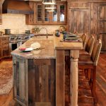 80 Best Rustic Kitchen Design You Have to See It-8963