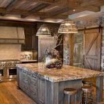 80 Best Rustic Kitchen Design You Have to See It-8972