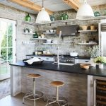 80 Best Rustic Kitchen Design You Have to See It-8973