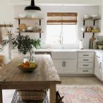 80 Best Rustic Kitchen Design You Have to See It-8980