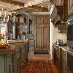 80 Best Rustic Kitchen Design You Have to See It-8952