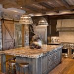 80 Best Rustic Kitchen Design You Have to See It-8953
