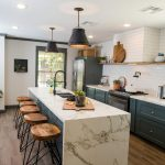 80 Best Rustic Kitchen Design You Have to See It-9010