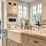 80 Best Rustic Kitchen Design You Have to See It-9016