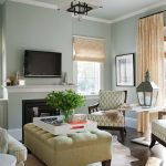 81 Popular Living Room Colors to Inspire Your Apartment Decoration-7966