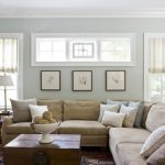 81 Popular Living Room Colors to Inspire Your Apartment Decoration-7975