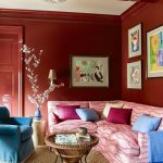 81 Popular Living Room Colors to Inspire Your Apartment Decoration-7981
