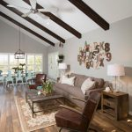 81 Popular Living Room Colors to Inspire Your Apartment Decoration-7983