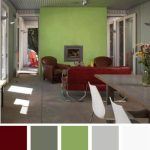 81 Popular Living Room Colors to Inspire Your Apartment Decoration-7984