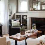 81 Popular Living Room Colors to Inspire Your Apartment Decoration-7986
