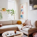 81 Popular Living Room Colors to Inspire Your Apartment Decoration-7989