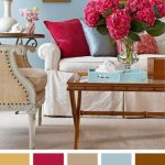 81 Popular Living Room Colors to Inspire Your Apartment Decoration-7990