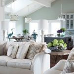 81 Popular Living Room Colors to Inspire Your Apartment Decoration-7991