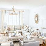 81 Popular Living Room Colors to Inspire Your Apartment Decoration-7993