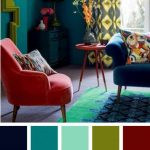 81 Popular Living Room Colors to Inspire Your Apartment Decoration-7995