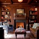 81 Popular Living Room Colors to Inspire Your Apartment Decoration-7996