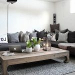 81 Popular Living Room Colors to Inspire Your Apartment Decoration-7997