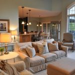 81 Popular Living Room Colors to Inspire Your Apartment Decoration-7998