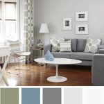 81 Popular Living Room Colors to Inspire Your Apartment Decoration-7999