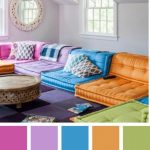 81 Popular Living Room Colors to Inspire Your Apartment Decoration-8002