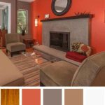 81 Popular Living Room Colors to Inspire Your Apartment Decoration-8003