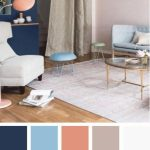 81 Popular Living Room Colors to Inspire Your Apartment Decoration-8005