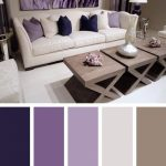 81 Popular Living Room Colors to Inspire Your Apartment Decoration-8006