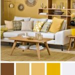 81 Popular Living Room Colors to Inspire Your Apartment Decoration-8012