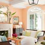 81 Popular Living Room Colors to Inspire Your Apartment Decoration-7970