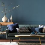 81 Popular Living Room Colors to Inspire Your Apartment Decoration-8015