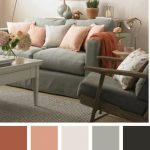 81 Popular Living Room Colors to Inspire Your Apartment Decoration-8016