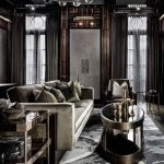 81 Popular Living Room Colors to Inspire Your Apartment Decoration-8019